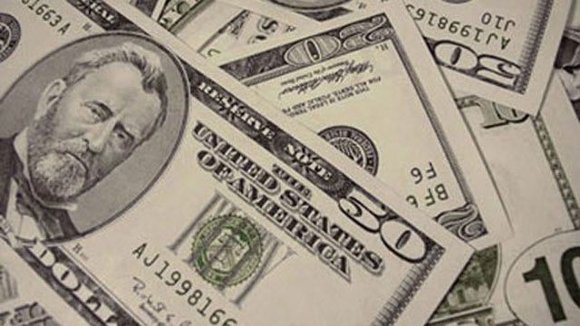 Money Found In Clothes Given To Midwest City Goodwill Store