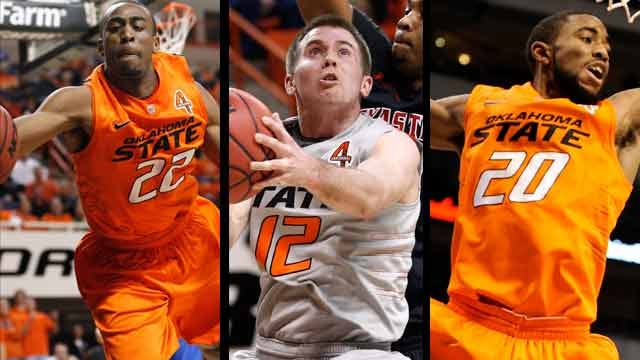 New Role Adjustments Key To Oklahoma State Success