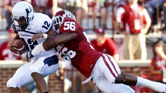 Oklahoma's Ronnell Lewis Headed To NFL Draft