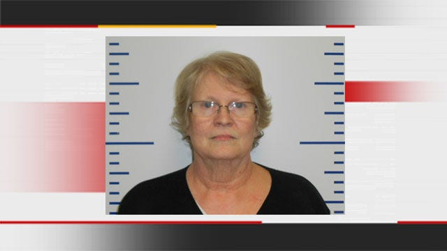 Woman Accused Of Guthrie Man's Murder Extradited To Oklahoma