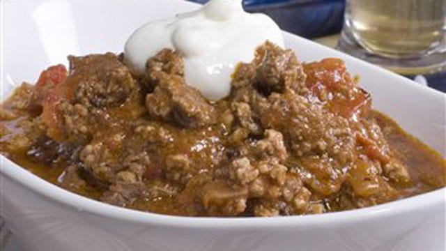 Norman Police To Host Annual Chili Supper For A Good Cause