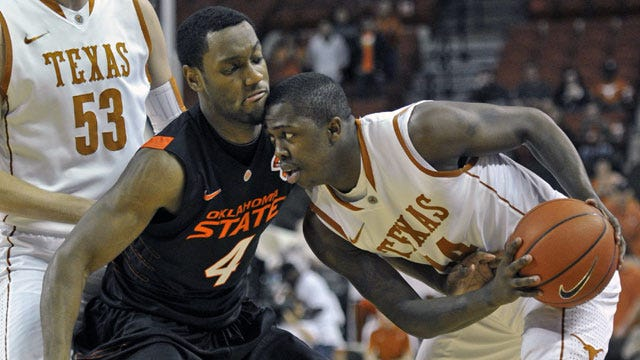 OSU Hoops Falls Short At Texas