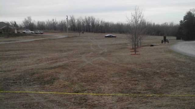 Authorities Investigate Homicide After Body Found In Grady County