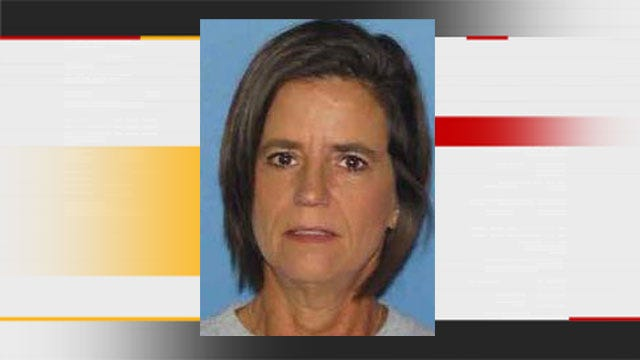 Authorities Search For Missing Cotton County Woman
