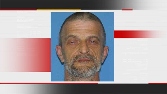Midwest City Bank Robbery Suspect Surrenders In Arkansas