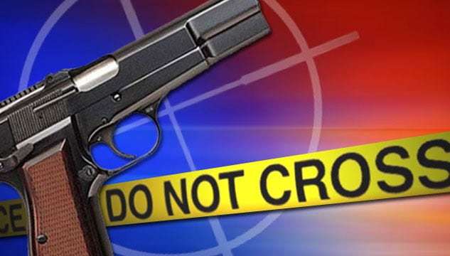 Police Investigate Shooting At Del City Apartment