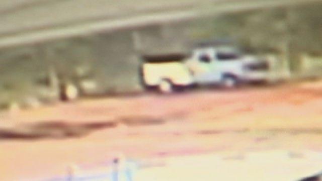 Home Surveillance Captures Thieves Hitting Harrah Home