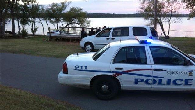 Man Drowns In Lake Chickasha