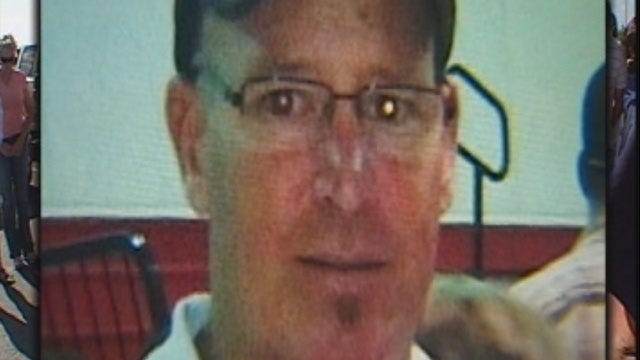 Family, Police Search For Missing Man Last Seen At Cleveland County Jail