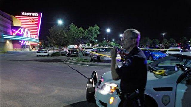 OK Woman Skips Movie At Colorado Theatre Where Massacre Happened