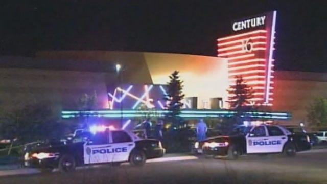 Shooting Suspect Gun Club Membership Rejected