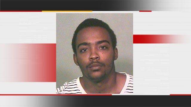 Suspect In Shooting Death Of OKC Teen Turns Self In