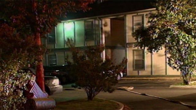 Homemade Bug Bomb Sets Off Panic At Southeast OKC Apartments