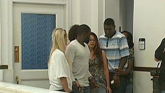 Justin Blackmon Enters Guilty Plea In DUI Case