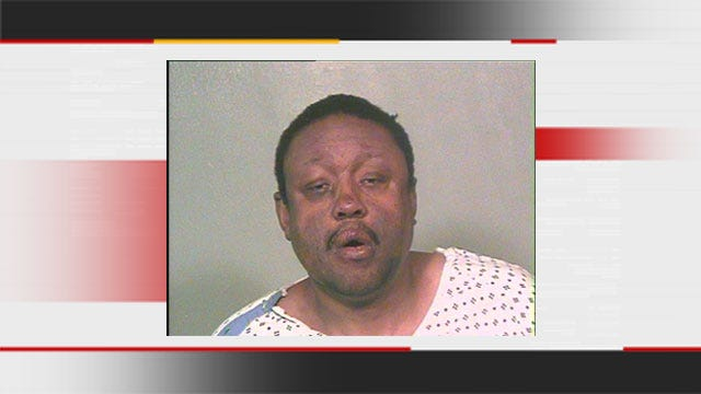 OKC Dollar General Manager Beats Suspected Burglar With Baseball Bat