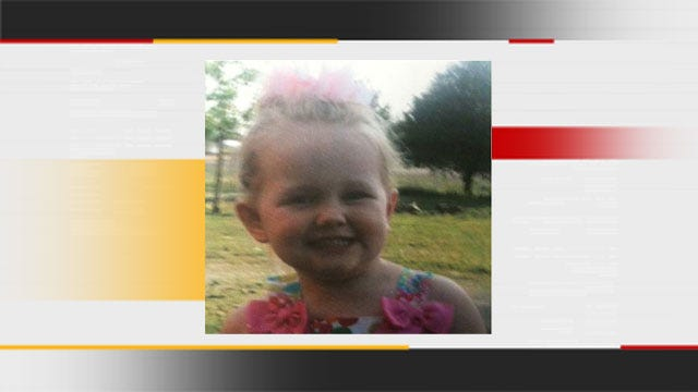 Search Continues For Girl, 3, Abducted By Father In Shawnee