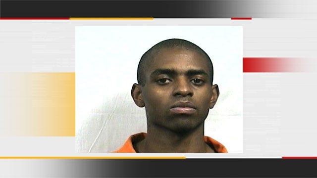 Man Shot, Killed Monday In Southwest OKC