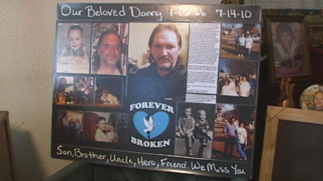 Enid Family Still Looking For Justice Two Years After Murder