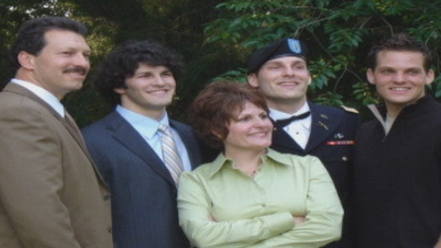 Family Stands Behind Edmond Soldier Convicted Of Murder