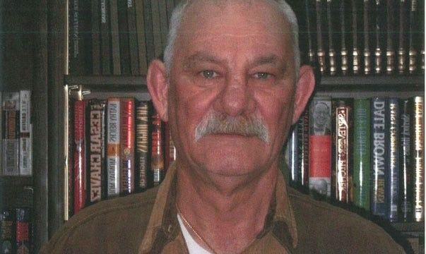 Missing Ardmore Man Found Safe, Silver Alert Canceled