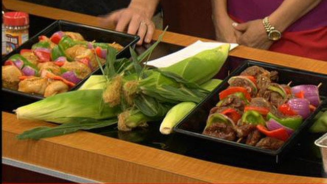 Edmond Meat House To Grill For A Good Cause