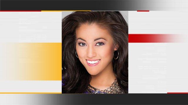 Miss Edmond Liberty Fest Crowned Miss Oklahoma