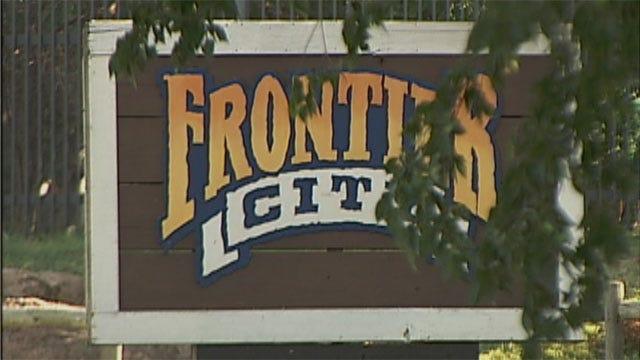 OKC's Frontier City To Reopen June 5