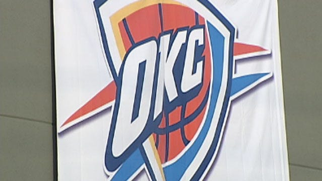 OKC Businesses To Host Watch Parties For NBA Finals