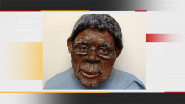 OKC Police Try To Identify Man Who Died 30 Years Ago