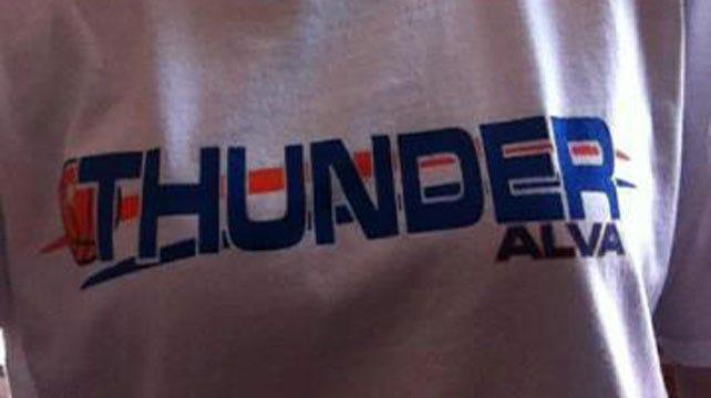 Thunder Alva: Small Town In Oklahoma Recreates Thunder Alley