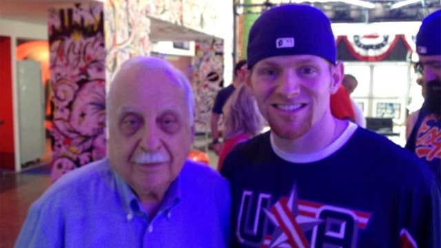 From the Fan Cave: Awesome Meet And Greets Continue