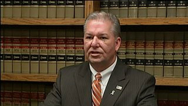 Grand Jury Indicts Restaurant Owner, Clears DA Of Allegations Of Campaign Violations