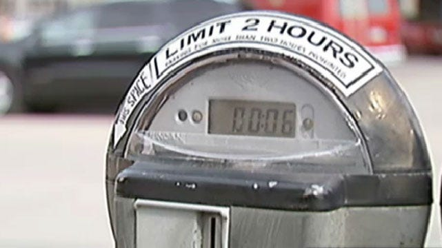 High-Tech Parking Meters To Go Live In Downtown OKC In July