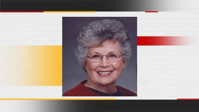 Silver Alert Issued For Kingfisher County Woman Extended Nationwide