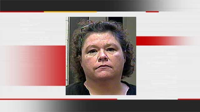 Former McLoud Teacher, Ex-Professor Plead Not Guilty To Child Sexual Exploitation