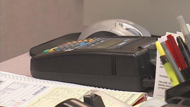 Police Warn Of Fraud After City Billing Clerk Arrested For Stealing Credit Card Number
