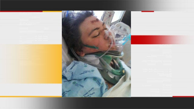 Durant Teen Who Survived Crash Warns Of Dangers Of Four-Wheelers