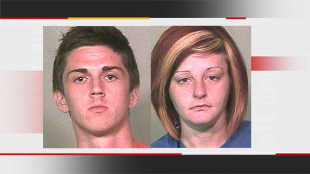 Cleveland County Prosecutors File Murder Charges Against Suspects In Kelsey Bransby's Death