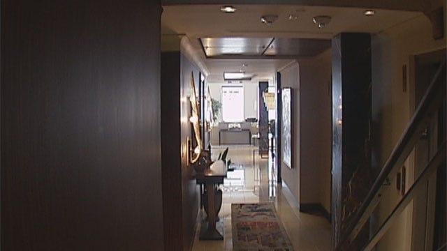 Downtown OKC Penthouse Provides Luxurious Views