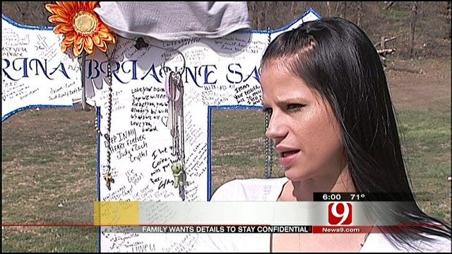 Murder Victim's Family Petitions To Have Autopsy Sealed