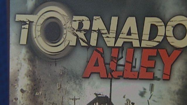 New Movie 'Tornado Alley' Premieres At OKC Science Museum
