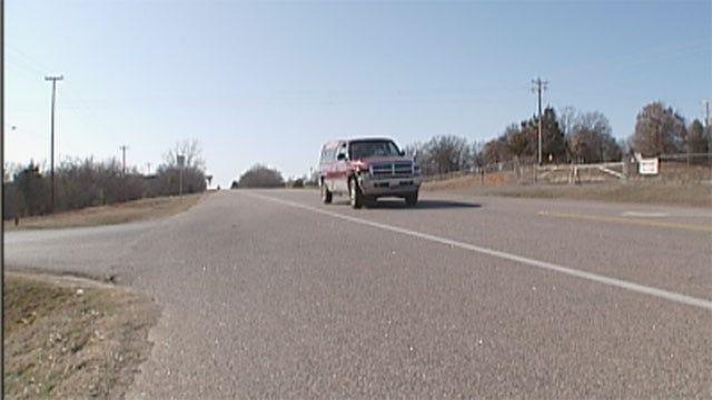 ODOT Plans To Widen Dangerous Highway 9 In Norman