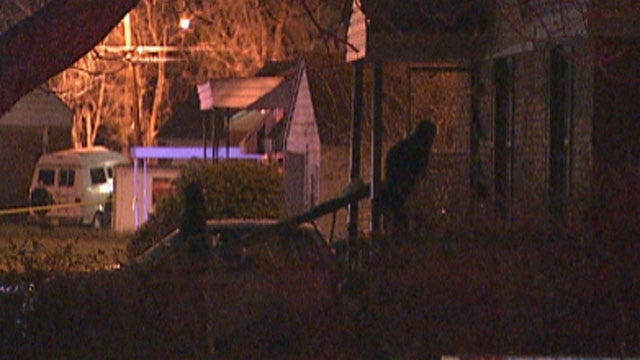 Police Investigate Homicide After Body Found In East OKC Home