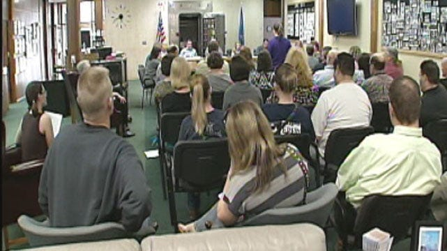 El Reno Parents Team Up To Speak Out Against Bullying