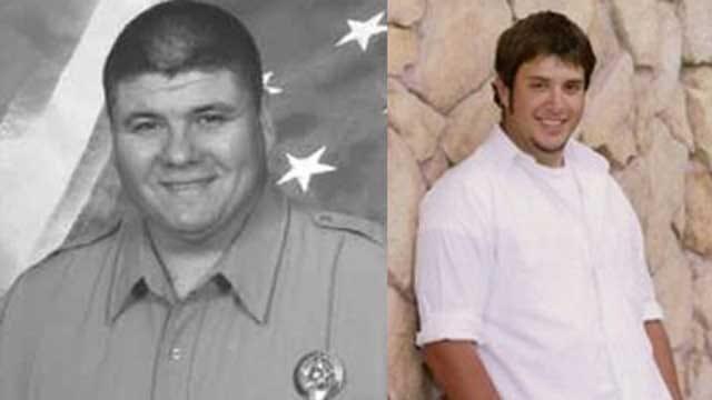 Man Charged In Deaths Of Seminole County Deputies Enters Plea