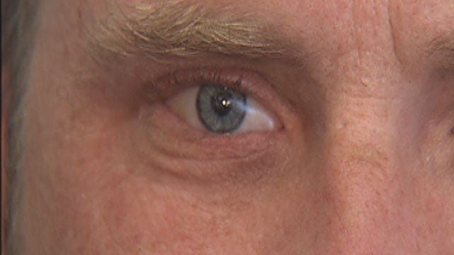 Oklahomans Develop First Dilating Prosthetic Eye