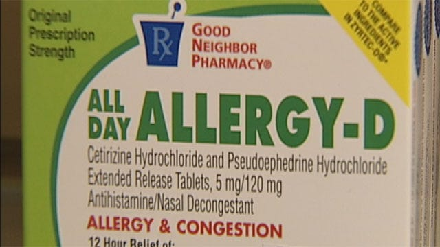 Mild Winter Could Lead To Worst Allergy Season Ever, Experts Say