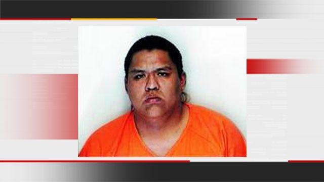 Man Sentenced To Life In Prison For Murder Of Watonga Girl