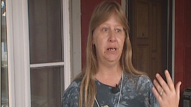 Search Warrant Reveals New Allegations Against Jaymie Adams' Mother-In-Law