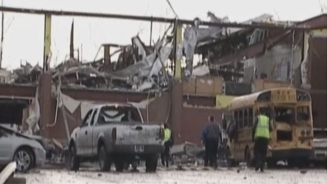 Deadly Tornadoes Strike Midwest, Devastate Indiana